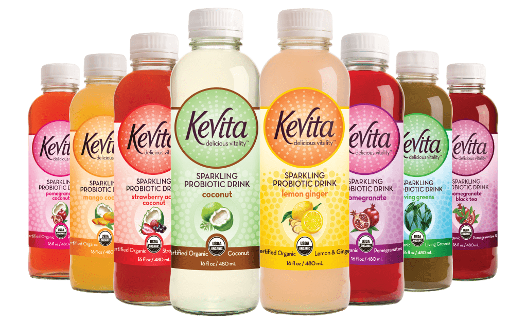 Should You Drink Kombucha When You Have A Cold