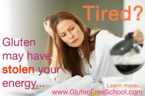 glutenadrenalfatigue