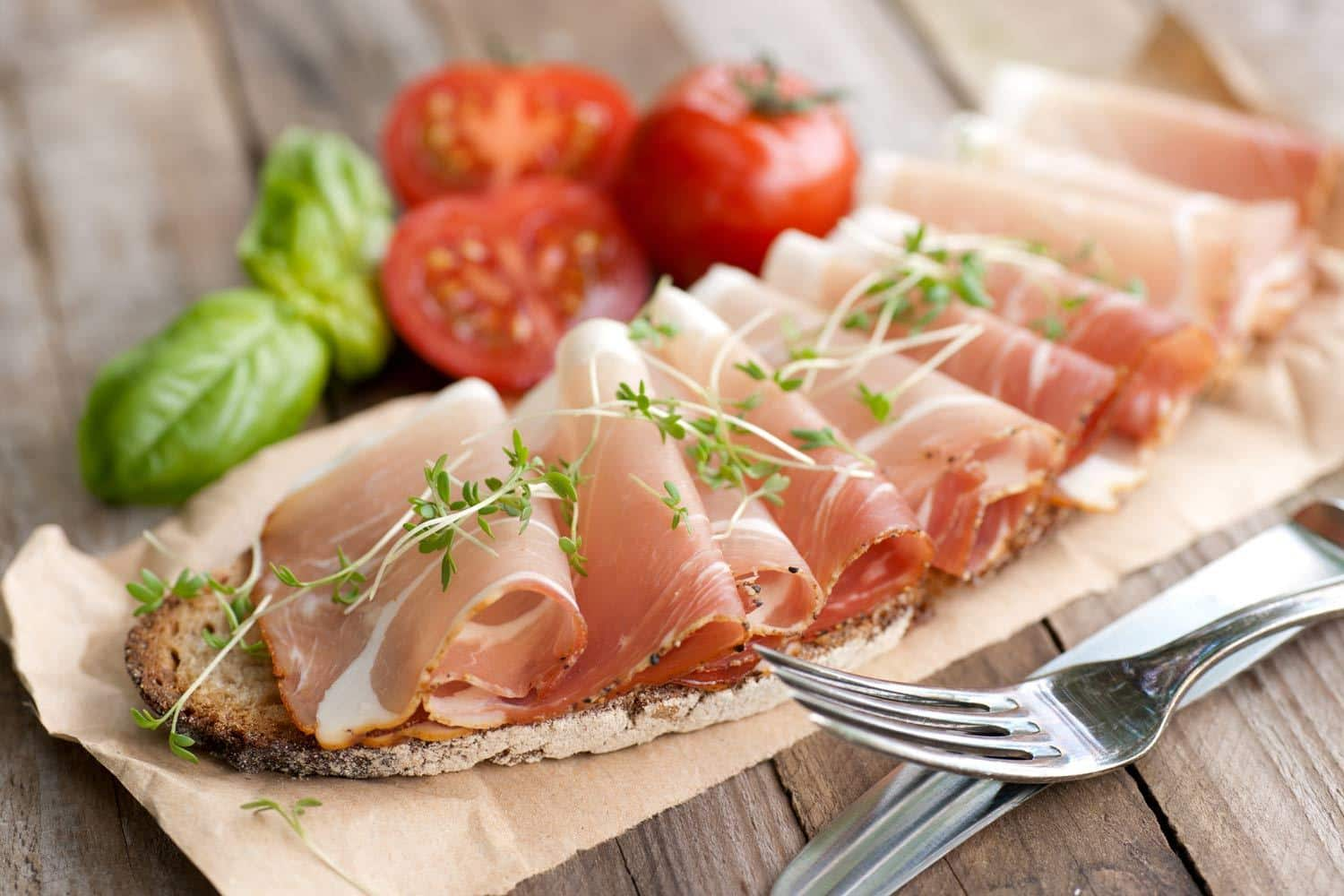 how to cook cold cuts