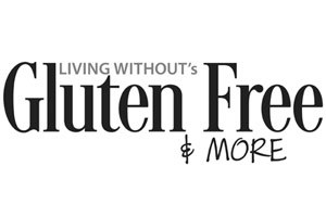 Living without Gluten Free More Magazine
