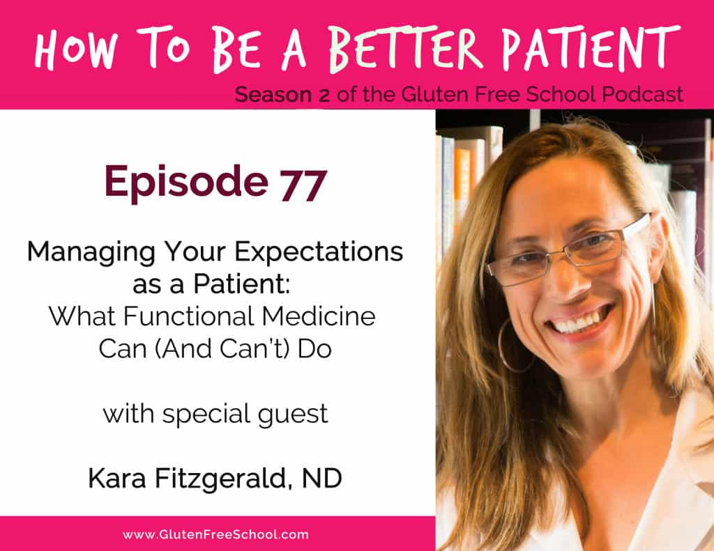 managing patient expectations