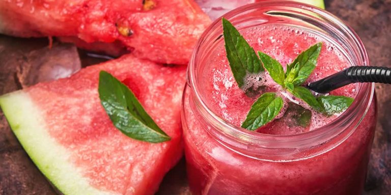 Watermelon Cooler