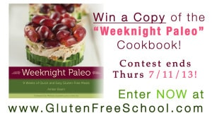 weeknightpaleocontest