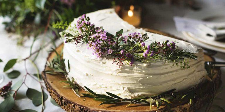 Delicious Gluten Free Cake