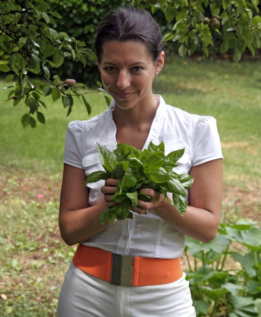 gluten free gardening