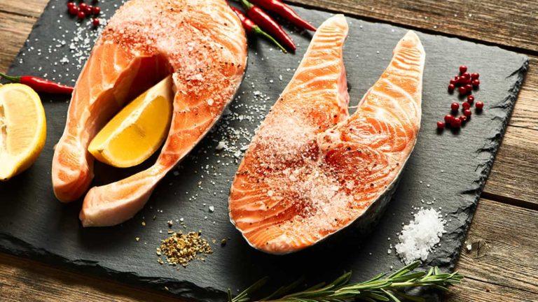 Chipotle Salmon