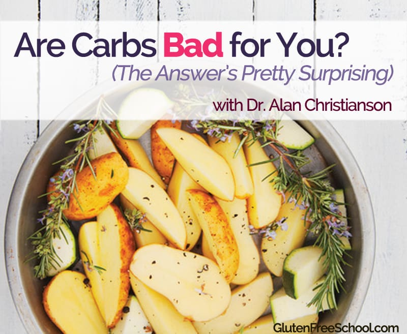 are carbs bad for you