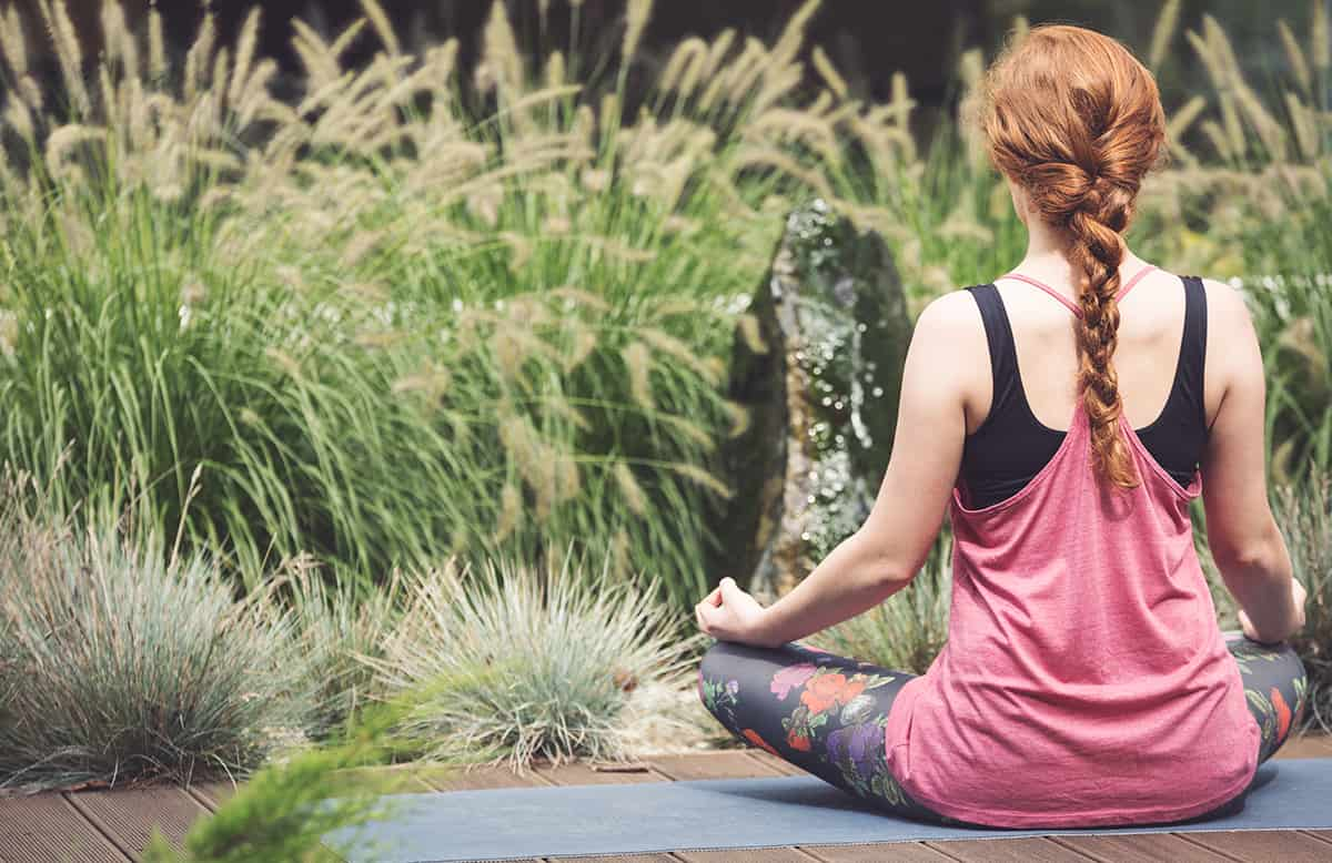 Can Meditation Help You Heal Faster?