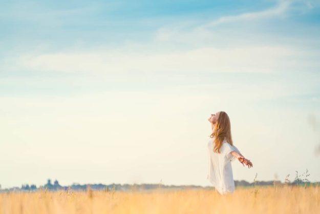 Freedom from Gluten Symptoms