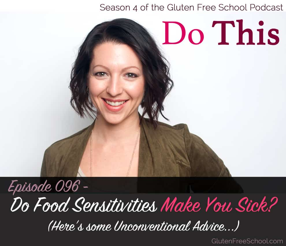 food sensitivities make you sick