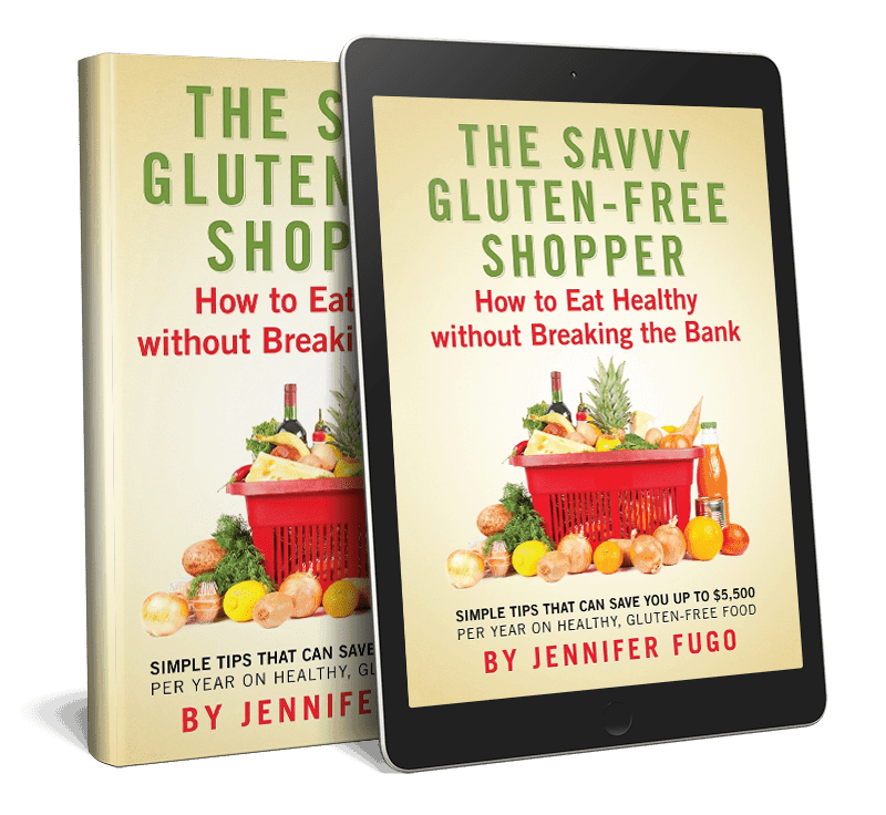 The Savvy Gluten-Free Shopper