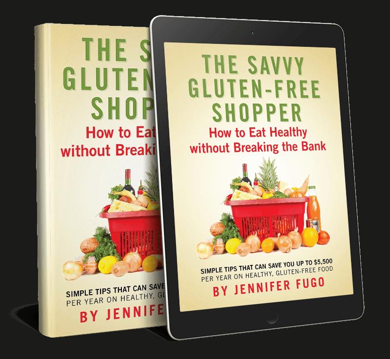 The Savvy Gluten-Free Shopper
