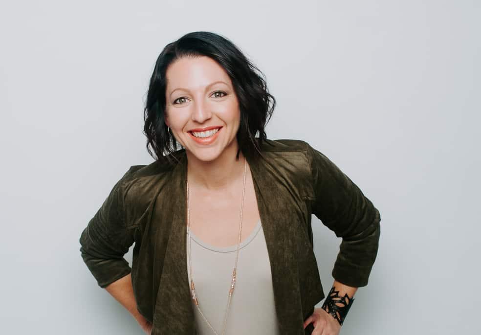 Jennifer Fugo, clinical nutritionist