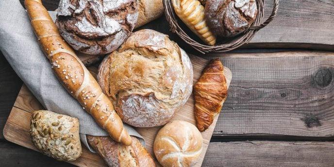 Gluten-Free Bread Recipe Round-Up